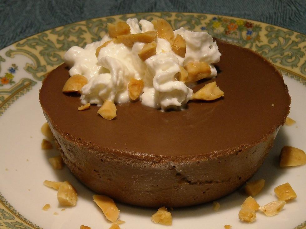Good Desserts For Diabetics  Diabetics Rejoice Peanut Butter Cup Gelatin Dessert