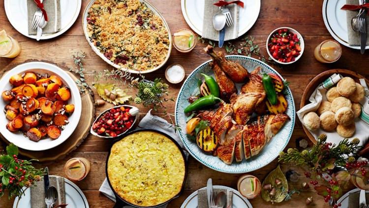 Good Easter Dinner  Thanksgiving Food 2016 Top 5 Best Dinner Side Dishes