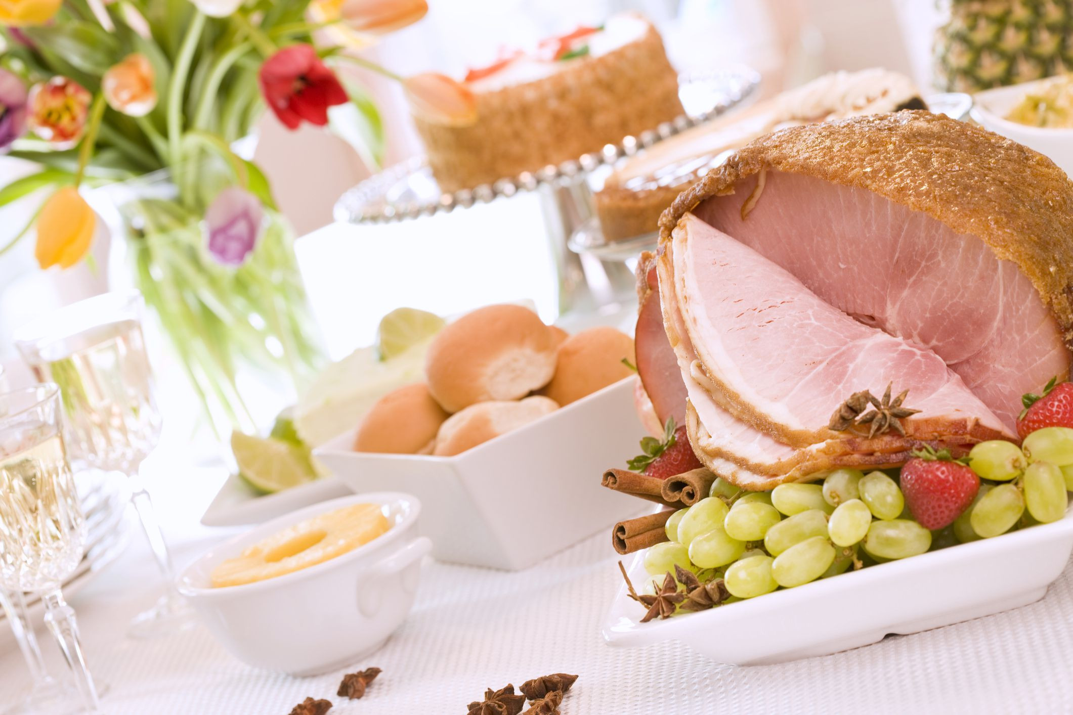 Good Easter Dinner  Polish Easter Dinner Recipes Collection
