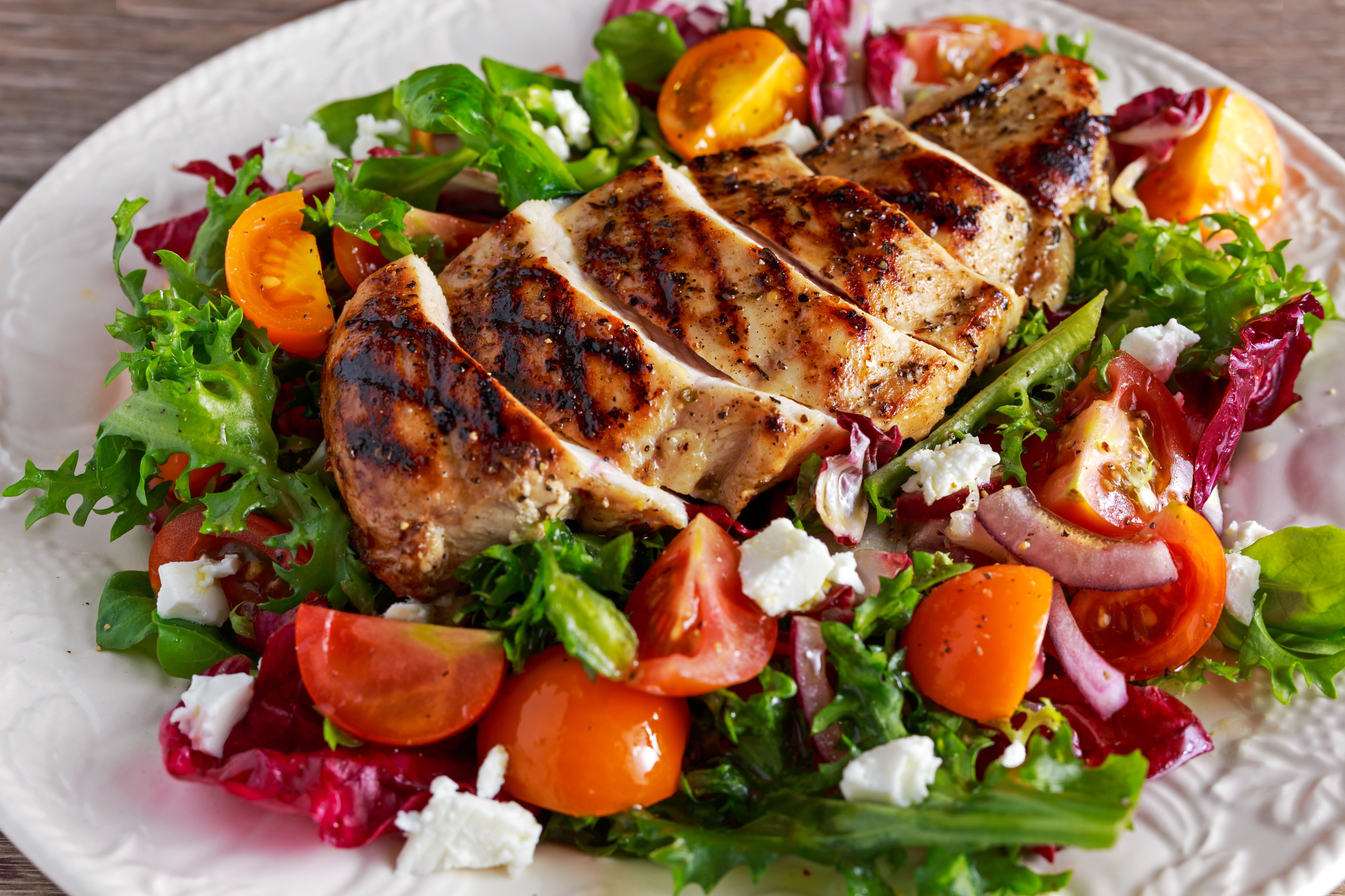 Good Healthy Dinners  Healthy Dinner Ideas