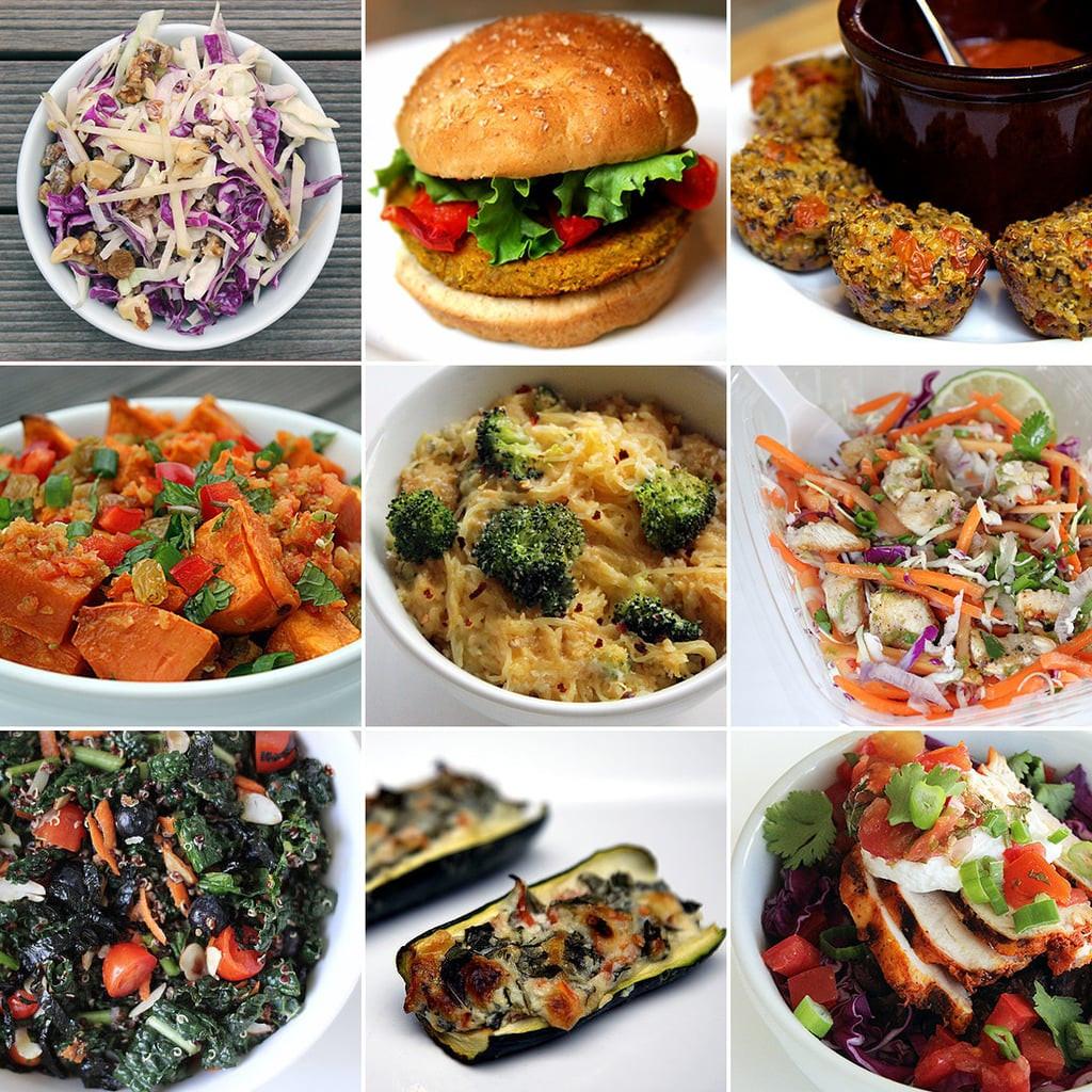 Good Healthy Dinners  Pinterest Healthy Dinners