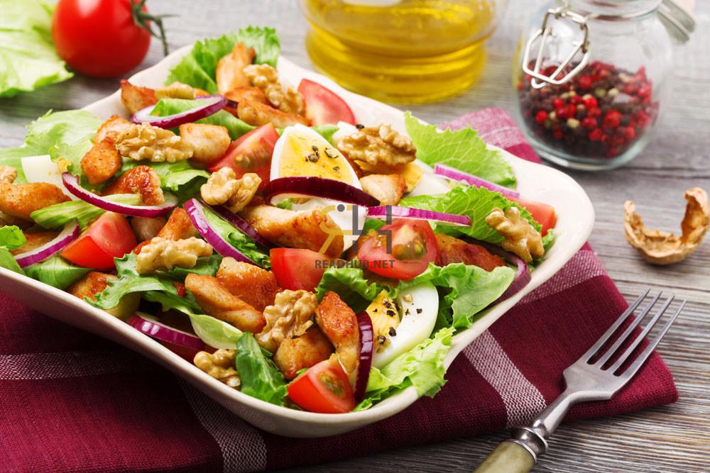 Good Healthy Dinners  Easy healthy dinner Read Hub