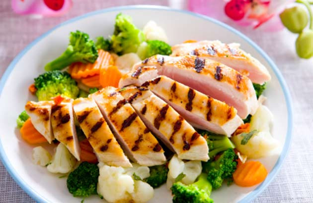 Good Healthy Dinners  The Power of 3 Intermittent Fasting Eating Protocol