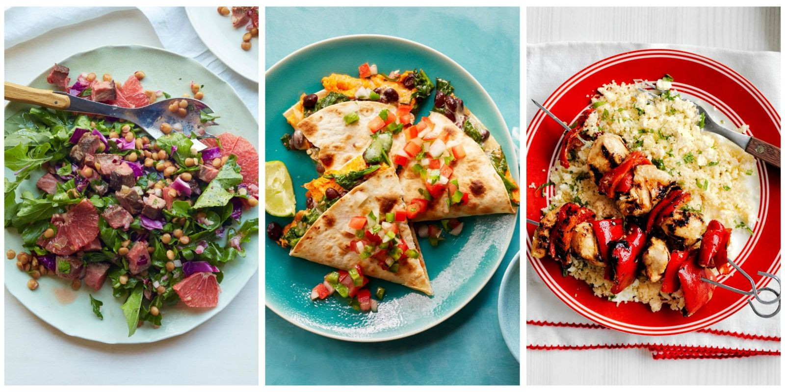 Good Healthy Dinners  55 Heart Healthy Dinner Recipes That Don t Taste Like Diet