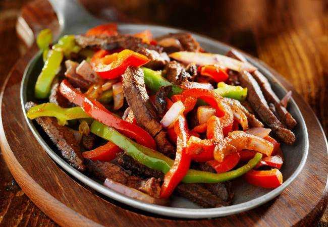 Good Healthy Dinners  Healthy Dinner Menu Plans