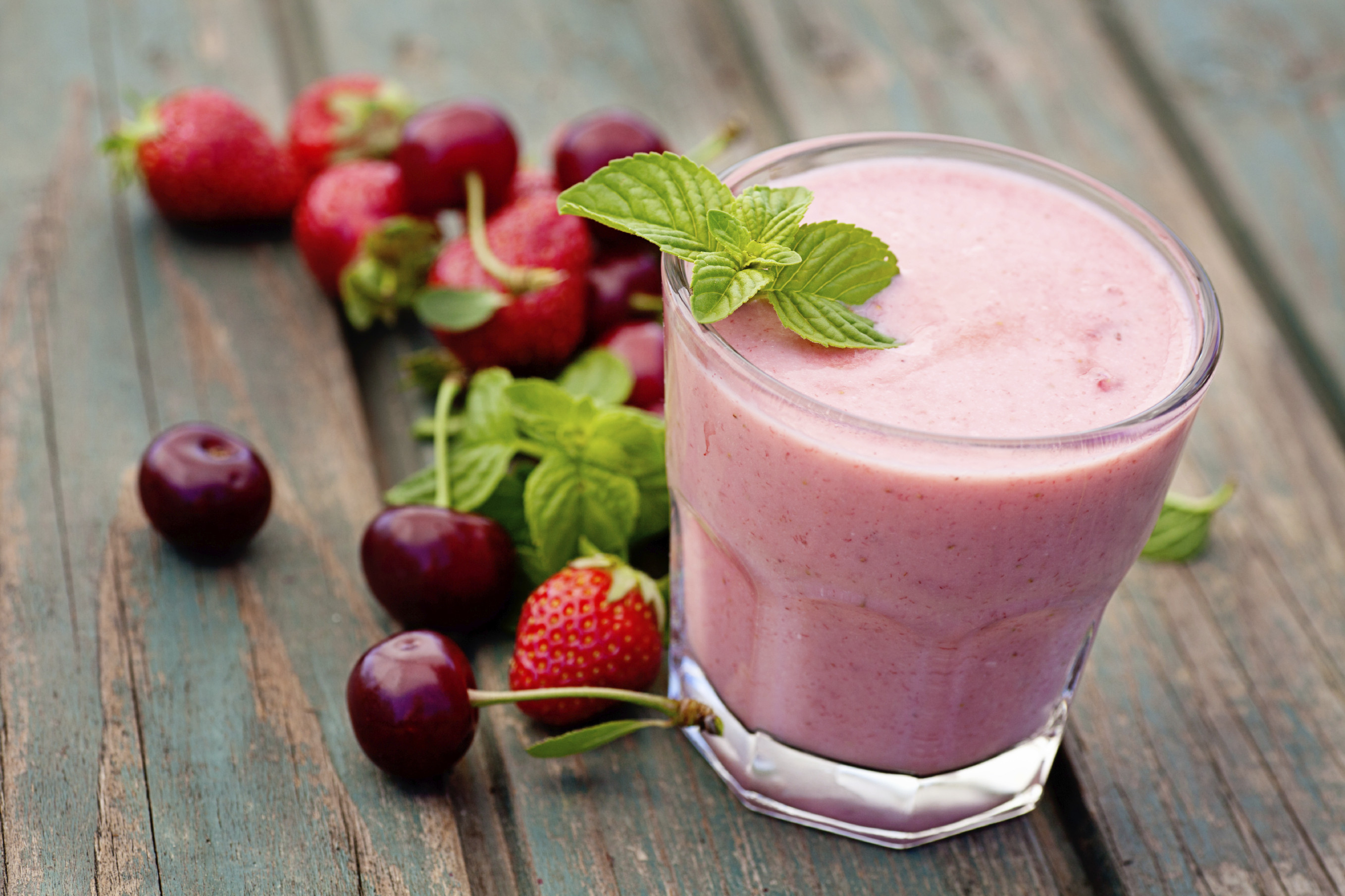 Good Healthy Smoothies  The BEST Frozen Fruit for Smoothies