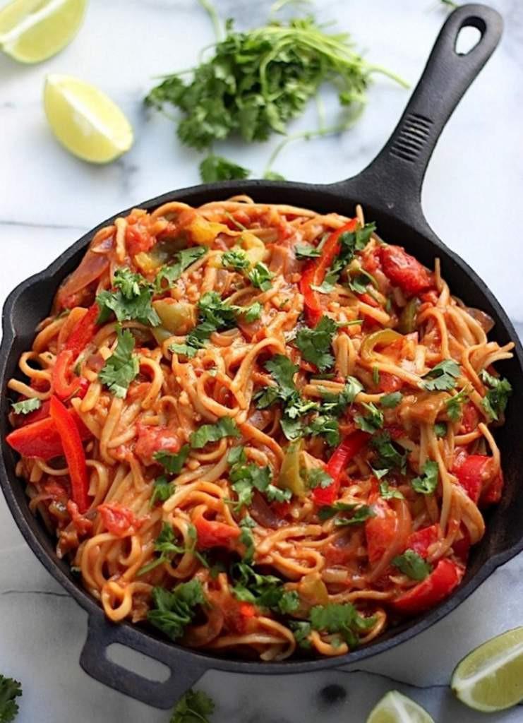 Good Vegan Dinners  Ve arian & Vegan Meals Easy Friday Dinner Recipes for