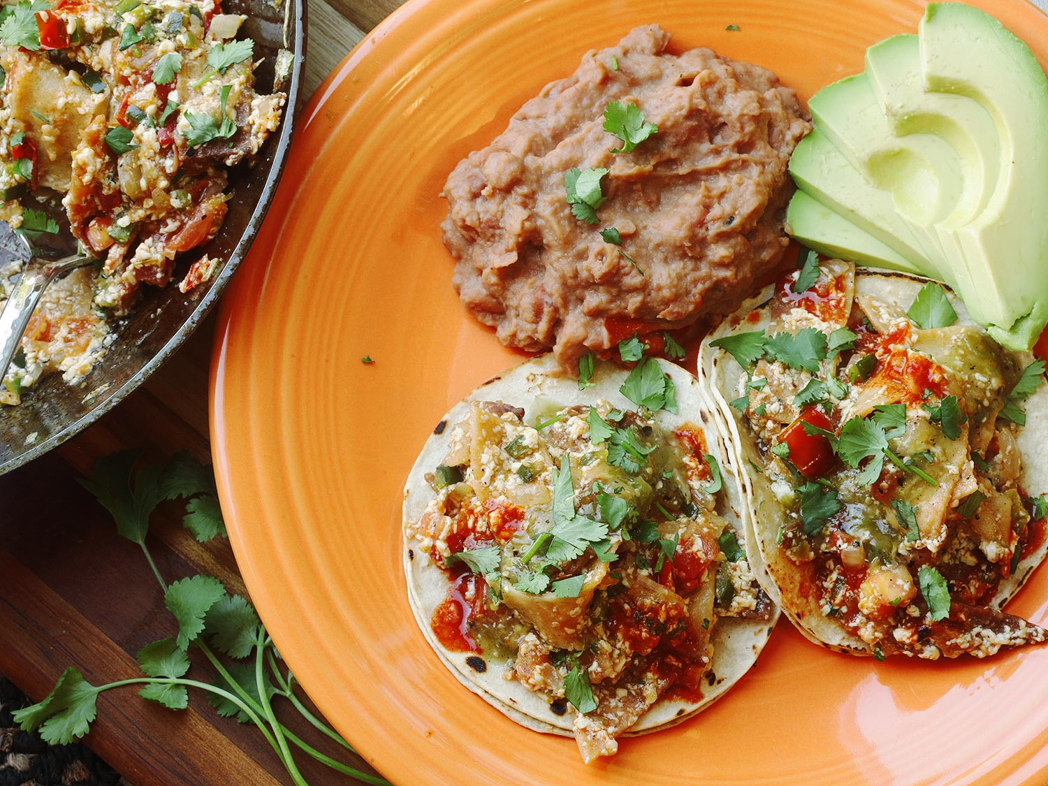 Good Vegan Dinners  Vegan Meal Plan A Week of Delicious Breakfasts Lunches