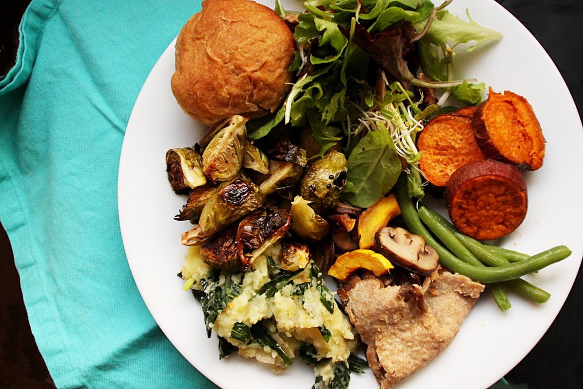Good Vegan Dinners  5 Creative Vegan Recipes For Dinner