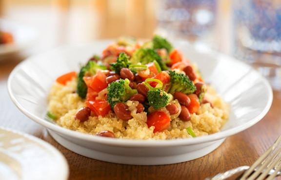Good Vegan Dinners  Vegan Dinner Recipes