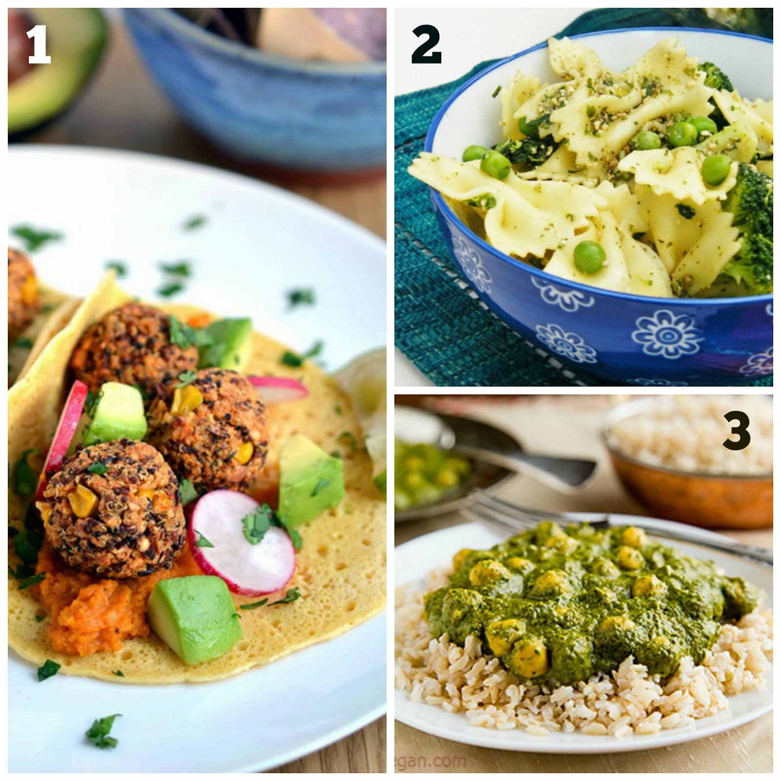 Good Vegan Dinners  21 Quick Vegan Meals for Midweek Dinners Tinned Tomatoes