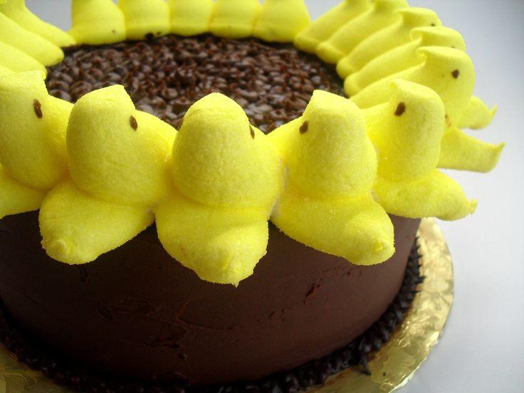 Great Easter Desserts  Great Easter or Spring Dessert Easter