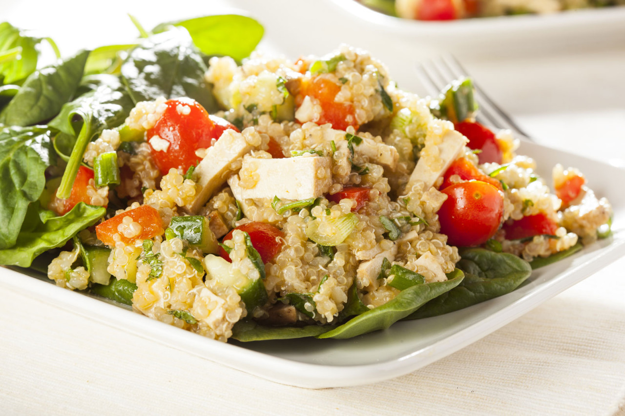 Great Vegetarian Recipes  WatchFit 3 great ve arian recipes rich in BOTH protein