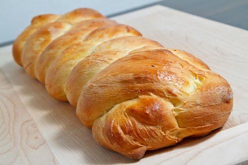 Greek Easter Bread Recipe  Tsoureki Greek Easter Bread Recipe on Closet Cooking