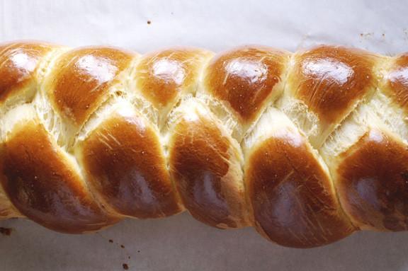Greek Easter Bread Recipe  tsoureki [greek easter bread ] – A Periodic Table
