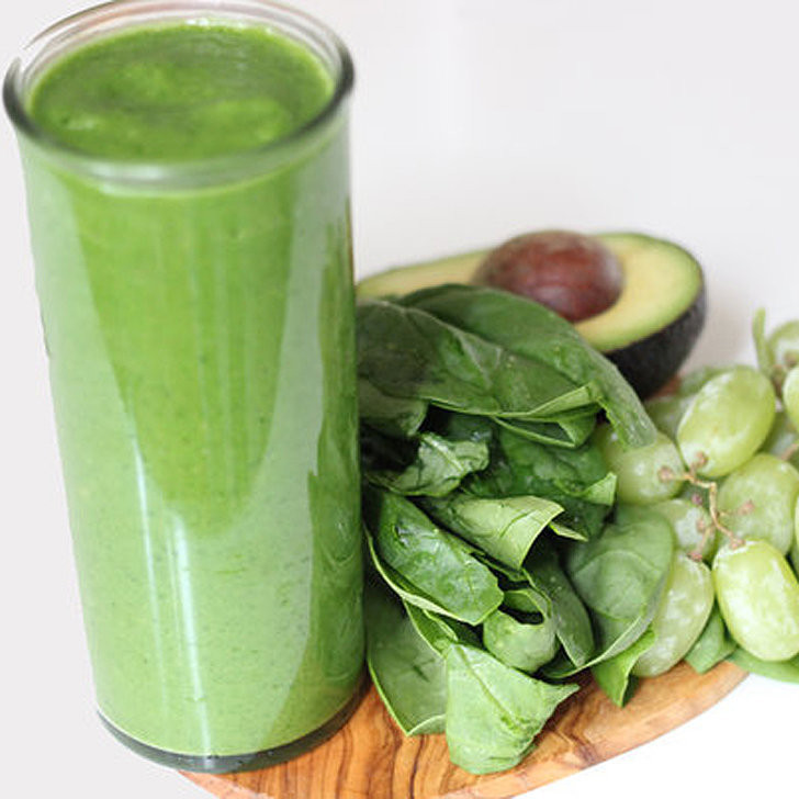 Green Smoothie Recipes For Weight Loss  Healthy Smoothie Recipes to Lose Weight