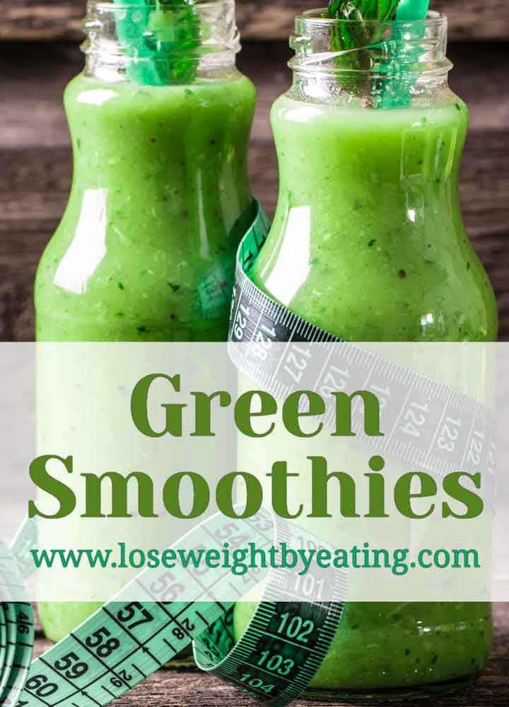 Green Smoothies Weight Loss  10 Green Smoothie Recipes for Quick Weight Loss