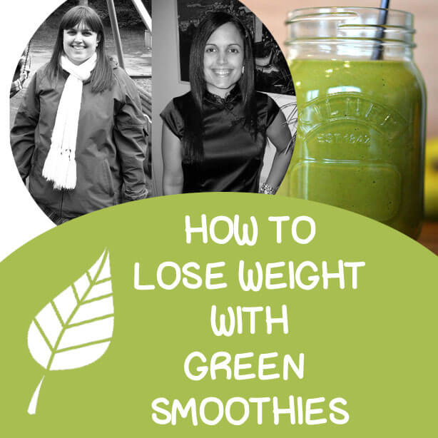 Green Smoothies Weight Loss  Green Smoothie Recipes 15 Quick Recipes with Easy Ingre nts