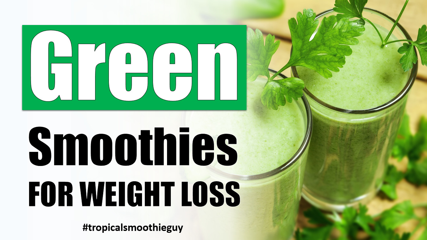 Green Smoothies Weight Loss  Marvelous Green Smoothies For Weight Loss Anja Interview