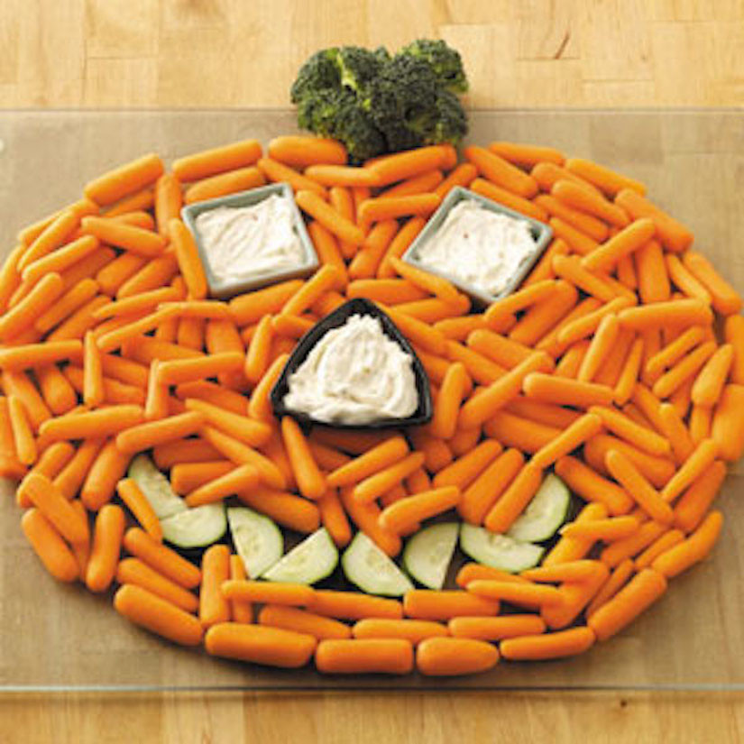 Halloween Healthy Snacks  5 Healthy Halloween Fun Ideas