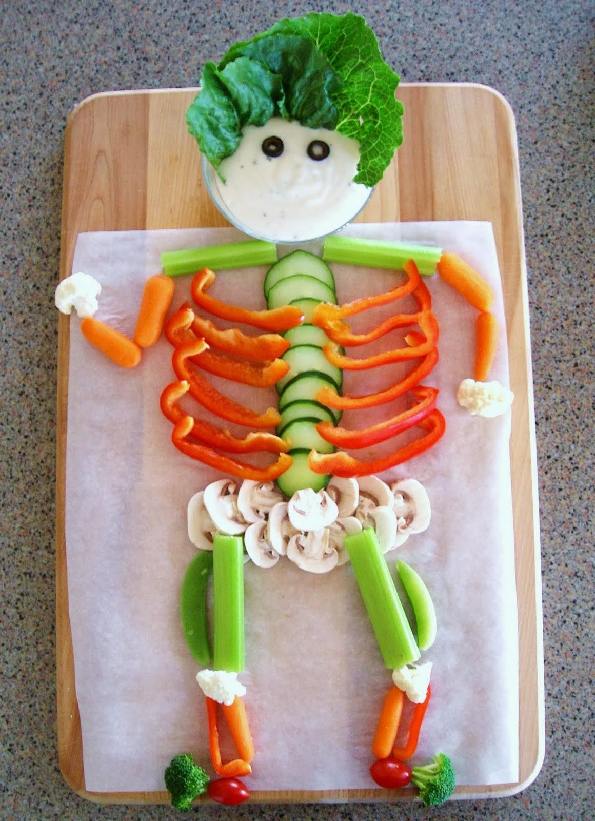 Halloween Healthy Snacks  Healthiana Healthy Halloween Snacks