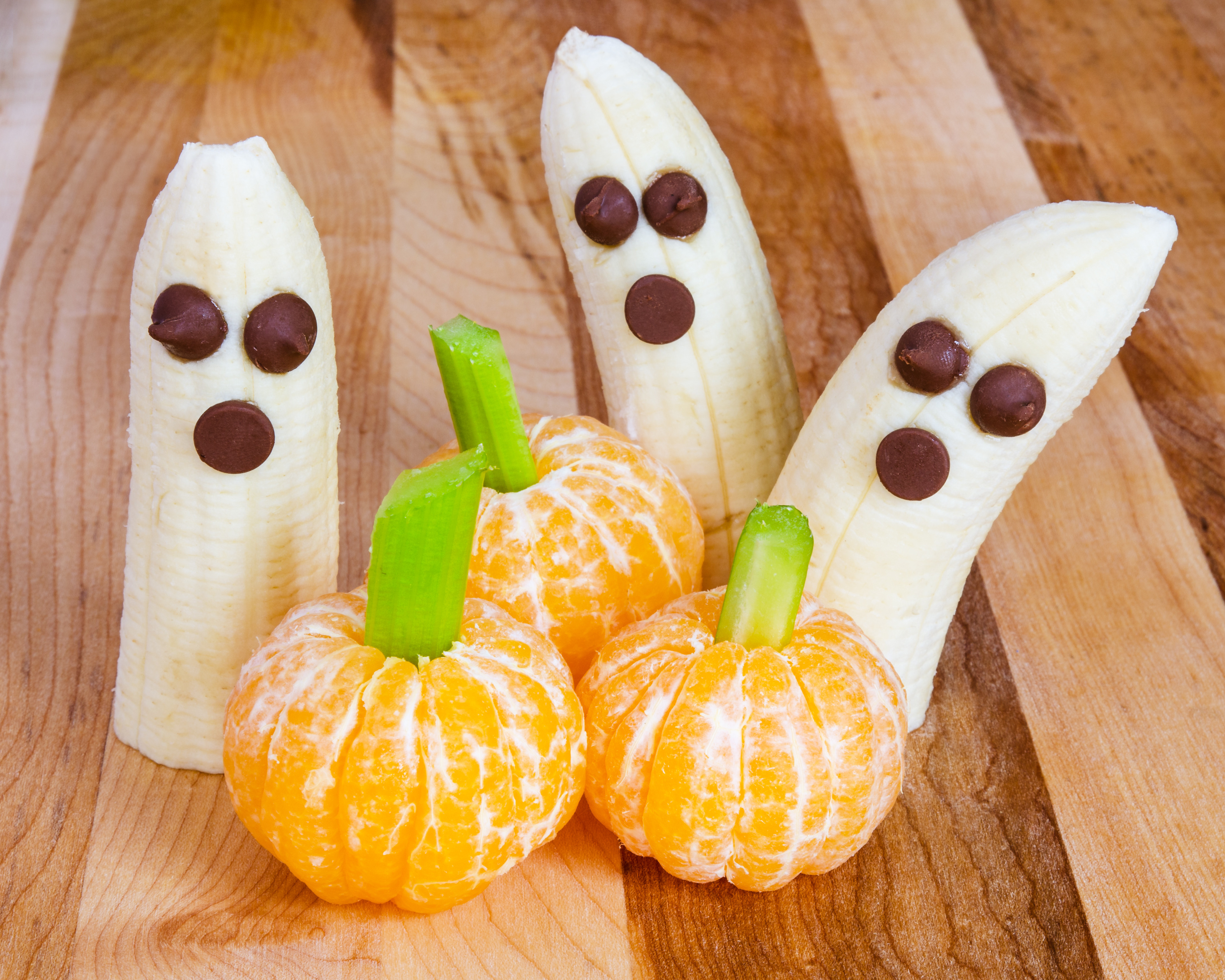 Halloween Healthy Snacks  7 Healthy Halloween Snacks for the Classroom Supporting
