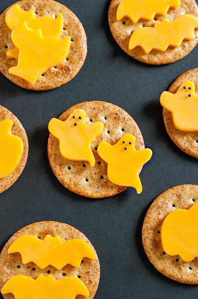 Halloween Healthy Snacks  Spooky Snacks and Healthy Halloween Treats