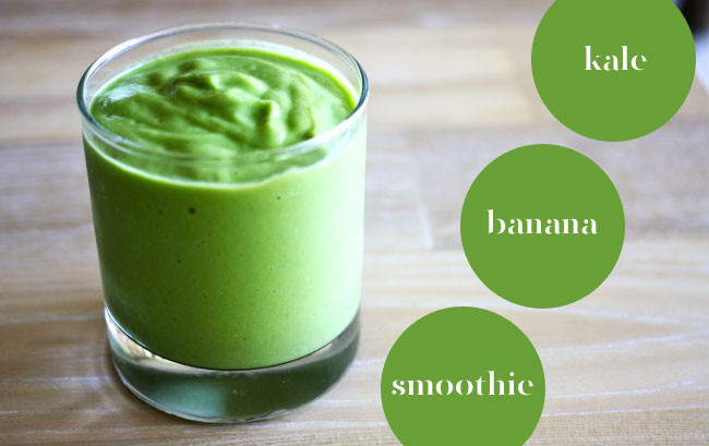 Healthiest Smoothies For Weight Loss  healthy banana smoothie recipes for weight loss