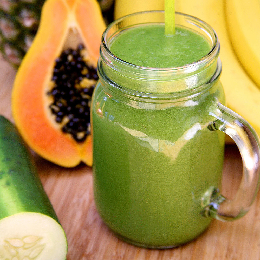 Healthiest Smoothies For Weight Loss  Breakfast Smoothies For Weight Loss
