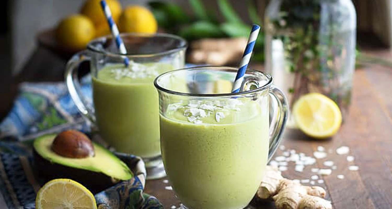 Healthy Avocado Smoothie Recipes  9 Healthy Avocado Smoothie Recipes for Summer
