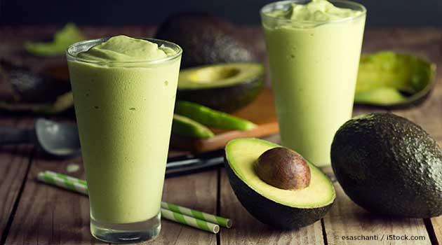 Healthy Avocado Smoothie Recipes  Avocado Smoothie Recipe What Makes Avocado Healthy