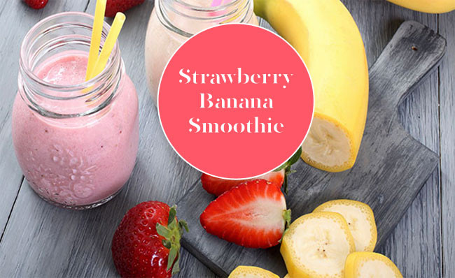 Healthy Banana Smoothies For Weight Loss  5 Insanely Healthy Weight Loss Smoothies Recipes Bella