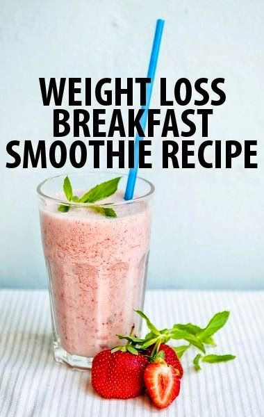 Healthy Banana Smoothies For Weight Loss  Healthy Banana Smoothie Best Weight Loss Breakfast