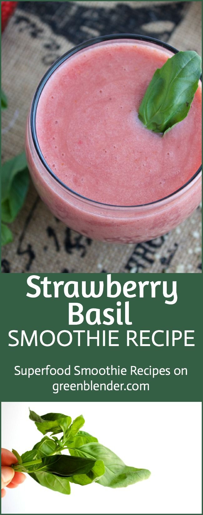 Healthy Blender Recipes For Weight Loss  83 best Smoothies For Weight Loss images on Pinterest