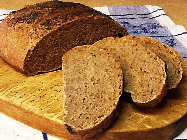 Healthy Bread For Diabetics  5 Minute Healthy Whole Wheat Artisan Bread