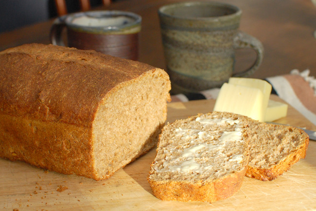 Healthy Bread In Five Minutes A Day  Healthy Bread in Five Minutes a Day Whole Grain Master
