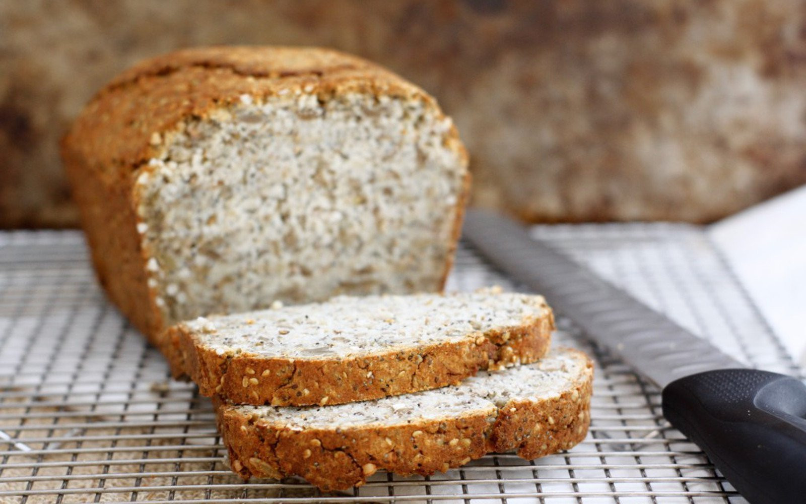 Healthy Bread Options  Make Better Choices Healthy Alternatives to White Flour