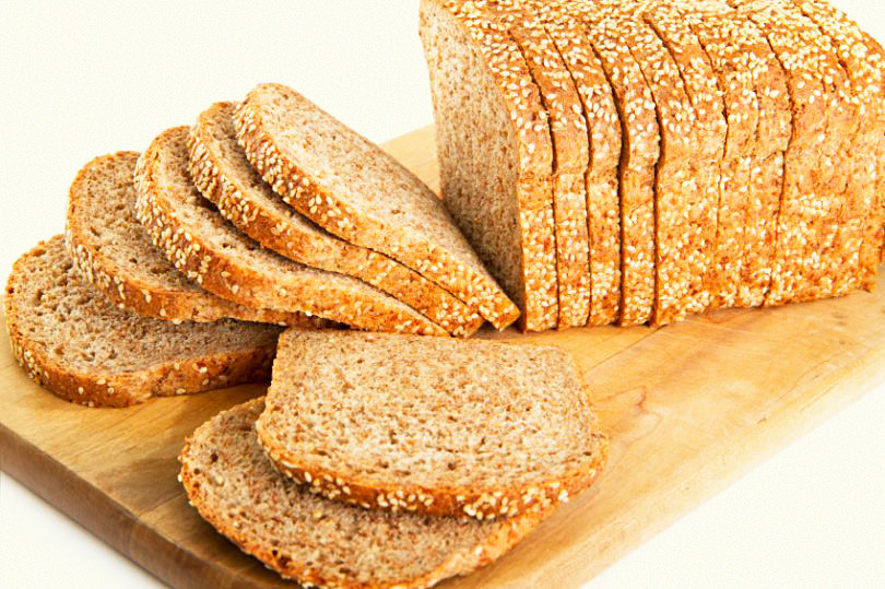 Healthy Bread Options  Is Ezekiel Bread Good For You Bonny Was Fat Not Anymore