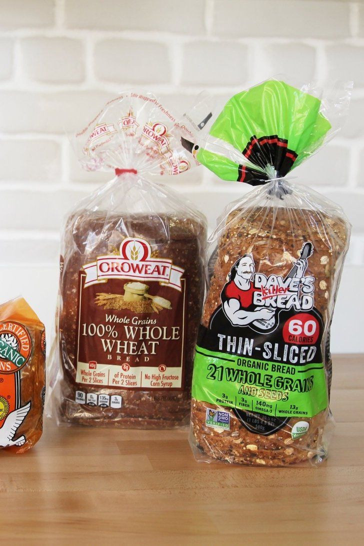 Healthy Bread Options  159 best VEGAN HEALTH DIET images on Pinterest