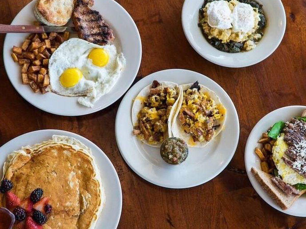 Healthy Breakfast Austin  Best Breakfast Restaurants in Austin Eater Austin