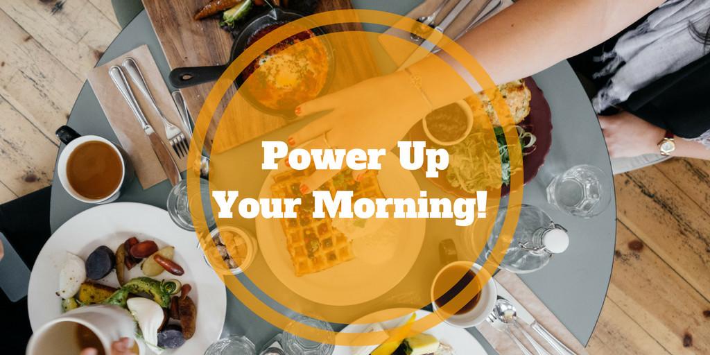 Healthy Breakfast Austin  Blog