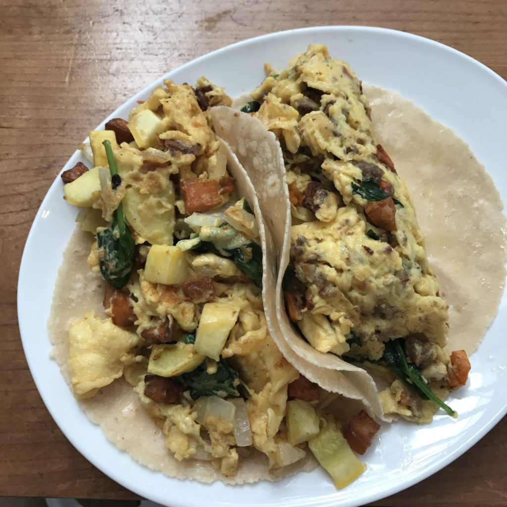 Healthy Breakfast Austin  Healthy Weekend in Austin Texas