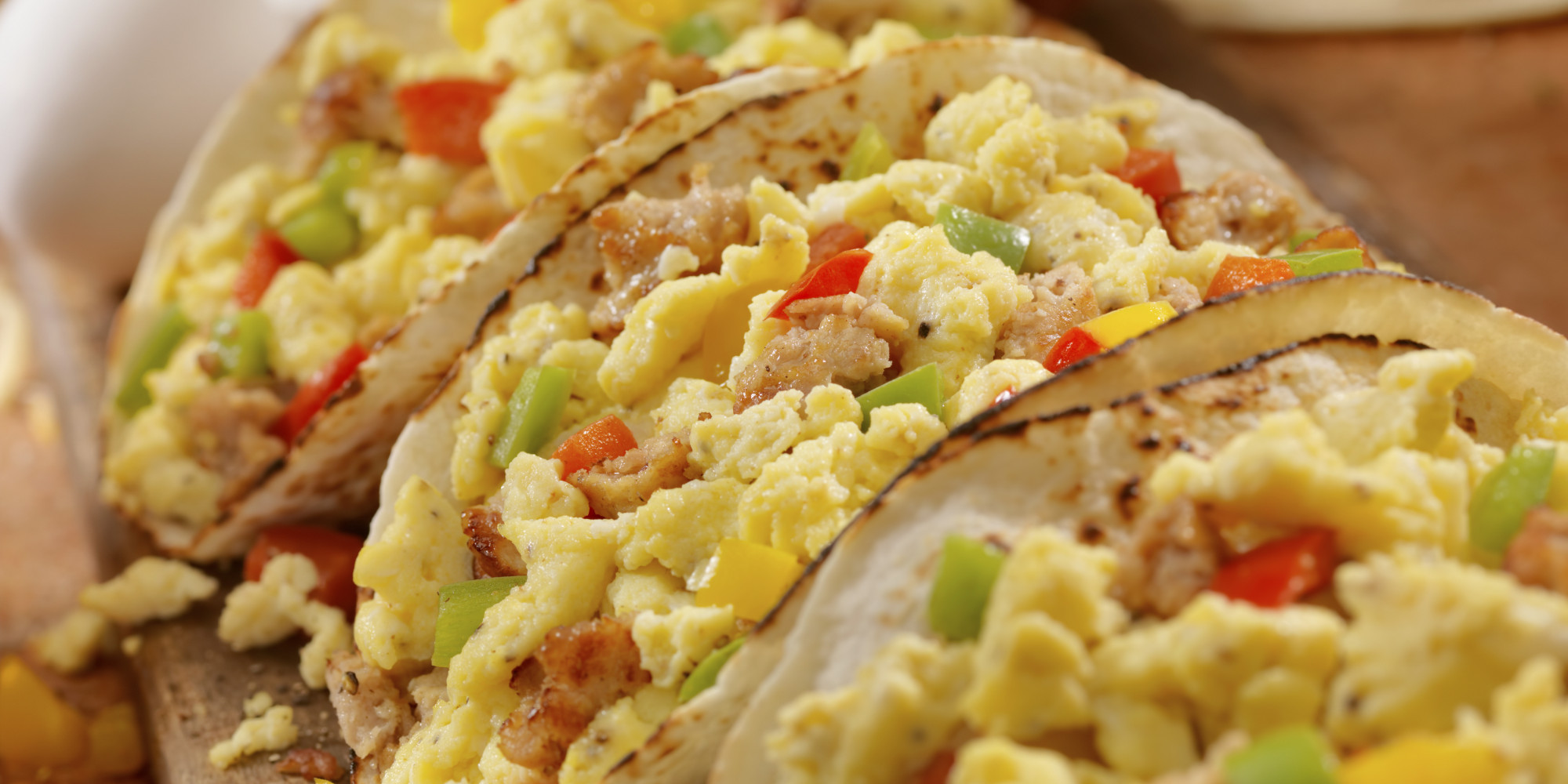 Healthy Breakfast Austin  Writer Claims Austin Is Home The Crucial Breakfast Taco