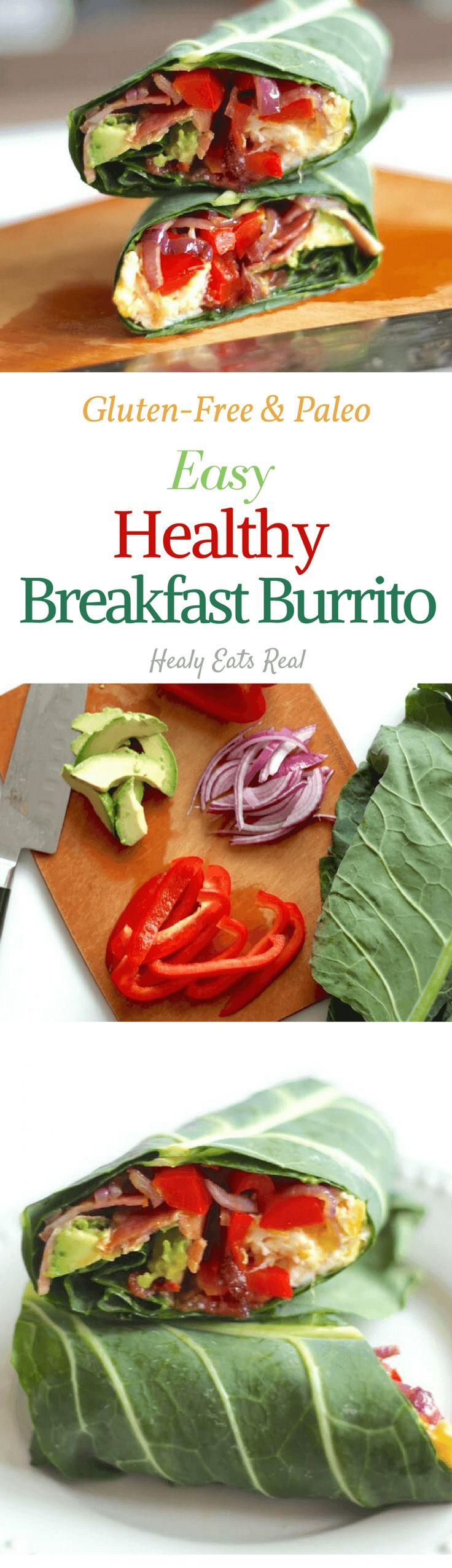 Healthy Breakfast Austin  Best 25 Healthy breakfasts ideas on Pinterest