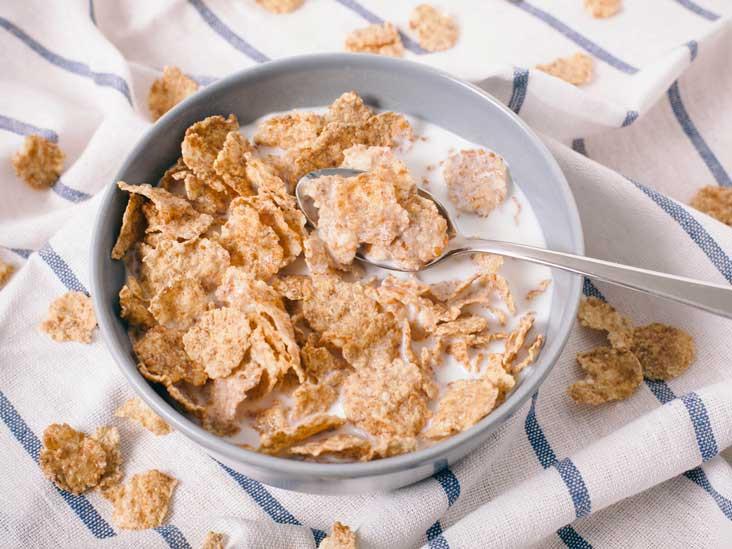 Healthy Breakfast For Diabetics  Healthy Cereal Brands for Diabetes