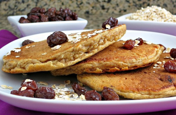 Healthy Breakfast For Diabetics  A Healthy Muffin Recipe Using Blueberries