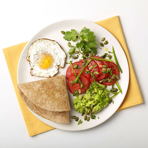 Healthy Breakfast For Diabetics  Preventing Diabetes with Healthier Eating