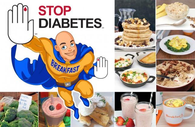 Healthy Breakfast For Diabetics  10 Diabetes Friendly Breakfasts