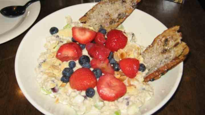 Healthy Breakfast For Diabetics  3 Healthy Breakfast Foods For Diabetes Health & Fitness Tips