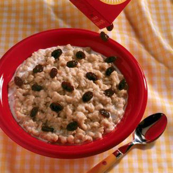 Healthy Breakfast No Eggs  A Healthy Breakfast With No Eggs